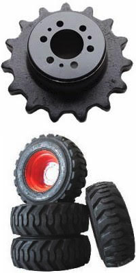 cogs-tyres